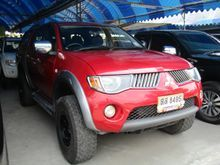 2006 Mitsubishi Triton DOUBLE CAB (ปี 05-15) GLS 3.2 AT Pickup