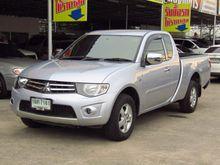 2013 Mitsubishi Triton MEGA CAB (ปี 05-15) GLS 2.5 MT Pickup