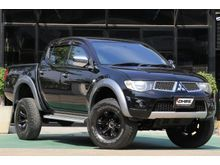 2011 Mitsubishi Triton DOUBLE CAB (ปี 05-15) GLS 2.5 MT Pickup