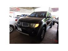2009 Mitsubishi Triton DOUBLE CAB (ปี 05-15) GLS 2.5 MT Pickup