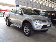 2010 Mitsubishi Triton DOUBLE CAB (ปี 05-15) GLS 2.5 MT Pickup