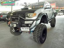 2007 Mitsubishi Triton DOUBLE CAB (ปี 05-15) GLS 2.5 MT Pickup