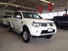 2011 Mitsubishi Triton DOUBLE CAB (ปี 05-15) GLS 2.4 MT Pickup
