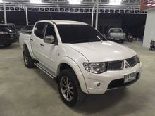 2012 Mitsubishi Triton DOUBLE CAB (ปี 05-15) GLS 2.5 MT Pickup