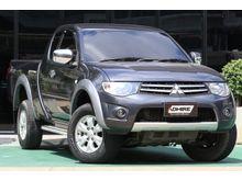 2012 Mitsubishi Triton MEGA CAB (ปี 05-15) GLS 2.5 MT Pickup