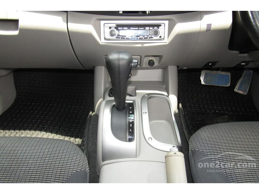 2009 Mitsubishi Triton GLS PLUS Pickup
