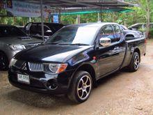 2006 Mitsubishi Triton MEGA CAB (ปี 05-15) GLX 2.5 MT Pickup