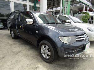 2010 Mitsubishi Triton 2.4 MEGA CAB (ปี 05-15) GLX Pickup MT