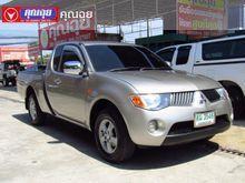 2005 Mitsubishi Triton MEGA CAB (ปี 05-15) GLX 2.5 AT Pickup