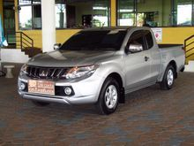 2016 Mitsubishi Triton MEGACAB (ปี 14-19) GLX 2.5 MT Pickup