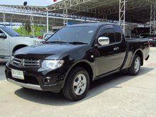 2011 Mitsubishi Triton MEGA CAB (ปี 05-15) GLX 2.5 MT Pickup