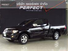 2014 Mitsubishi Triton MEGA CAB (ปี 05-15) GLX 2.4 MT Pickup