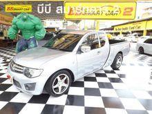 2010 Mitsubishi Triton MEGA CAB (ปี 05-15) GLX 2.5 MT Pickup