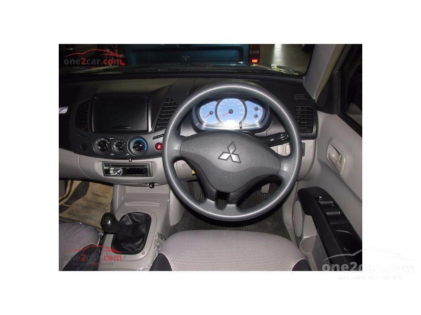2005 Mitsubishi Triton GLX Pickup