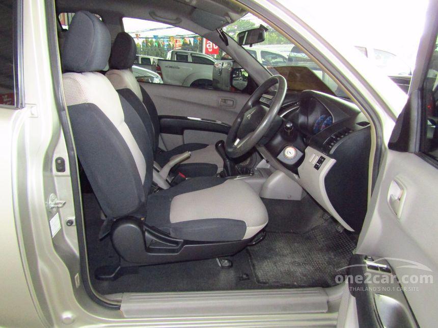2008 Mitsubishi Triton GLX Pickup