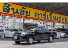 2015 Mitsubishi Triton MEGA CAB (ปี 14-19) GLX 2.5 MT Pickup