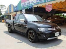 2012 Mitsubishi Triton MEGA CAB (ปี 05-15) GLX 2.5 MT Pickup