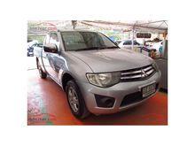 2010 Mitsubishi Triton MEGA CAB (ปี 05-15) GLX 2.4 MT Pickup