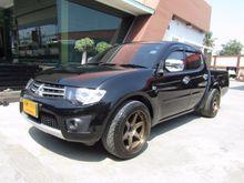2013 Mitsubishi Triton DOUBLE CAB (ปี 05-15) GLX 2.5 MT Pickup