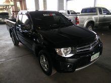 2015 Mitsubishi Triton MEGA CAB (ปี 05-15) GLX 2.5 MT Pickup