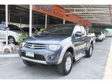 2012 Mitsubishi TRITON MEGACAB PLUS VN TURBO 2.5 MT Pickup