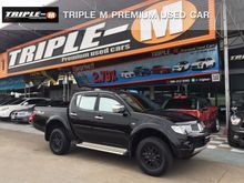 2013 Mitsubishi Triton DOUBLE CAB (ปี 05-15) PLUS  VG TURBO 2.5 MT Pickup
