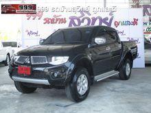 2013 Mitsubishi Triton DOUBLE CAB (ปี 05-15) PLUS  VG TURBO 2.5 MT Pickup