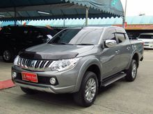 2015 Mitsubishi Triton DOUBLE CAB (ปี 14-19) PLUS GLS 2.4 MT Pickup