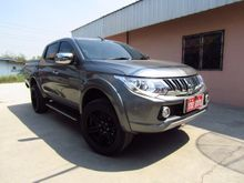 2014 Mitsubishi Triton DOUBLE CAB (ปี 14-19) PLUS GLS-Limited 2.4 AT Pickup