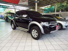 2011 Mitsubishi Triton DOUBLE CAB (ปี 05-15) PLUS GLS 2.5 AT Pickup