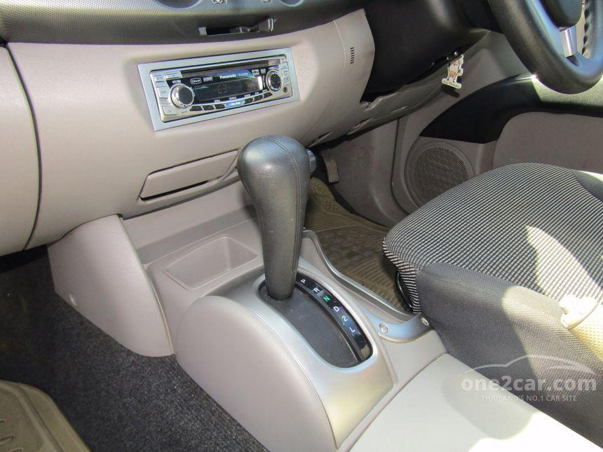 2007 Mitsubishi Triton PLUS GLS Pickup