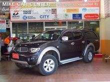 2011 Mitsubishi Triton DOUBLE CAB (ปี 05-15) GLS 2.5 AT Pickup