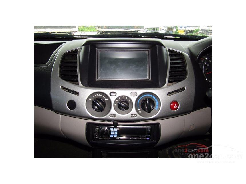 2011 Mitsubishi Triton PLUS GLS Pickup