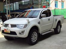 2012 Mitsubishi Triton MEGACAB (ปี 05-15) PLUS GLS VG Turbo 2.5 MT Pickup