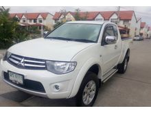 2014 Mitsubishi Triton MEGACAB (ปี 05-15) PLUS GLS VG Turbo 2.5 MT Pickup