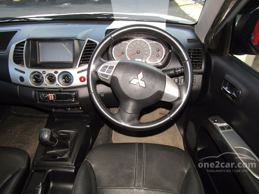 2014 Mitsubishi Triton PLUS GLS VG Turbo Pickup