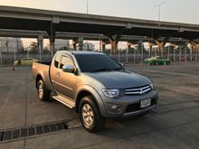 2013 Mitsubishi Triton MEGACAB (ปี 05-15) PLUS GLS VG Turbo 2.5 AT Pickup