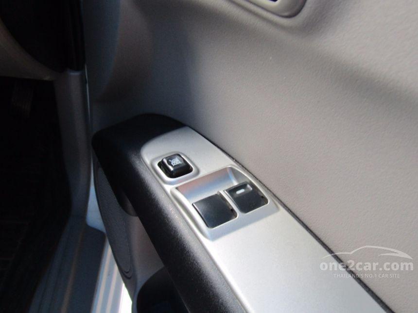 2012 Mitsubishi Triton PLUS GLS VG Turbo Pickup