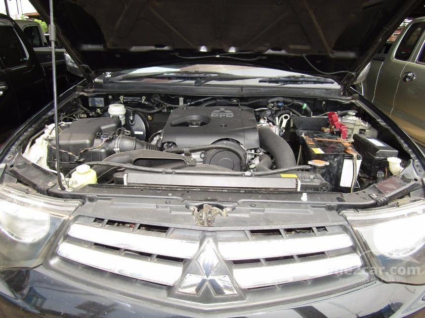 2013 Mitsubishi Triton PLUS GLS VG Turbo Pickup