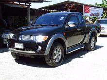 2008 Mitsubishi Triton MEGACAB (ปี 05-15) PLUS 2.5 MT Pickup