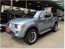 2007 Mitsubishi Triton DOUBLE CAB (ปี 05-15) PLUS 2.5 AT Pickup