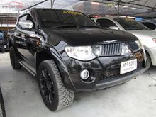 2008 Mitsubishi Triton DOUBLE CAB (ปี 05-15) PLUS 2.5 MT Pickup