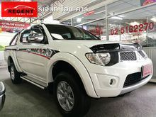 2013 Mitsubishi Triton DOUBLE CAB (ปี 05-15) PLUS 2.5 AT Pickup