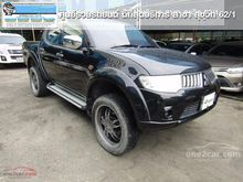 2008 Mitsubishi Triton DOUBLE CAB (ปี 05-15) PLUS 2.5 AT Pickup