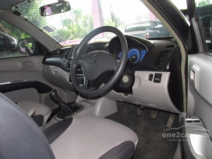 2007 Mitsubishi Triton PLUS Pickup