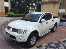 2012 Mitsubishi Triton DOUBLE CAB (ปี 05-15) PLUS 2.5 MT Pickup