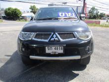 2010 Mitsubishi Triton DOUBLE CAB (ปี 05-15) PLUS 2.5 AT Pickup