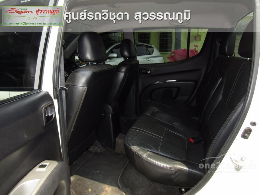 2013 Mitsubishi Triton PLUS Pickup