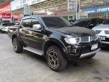 2014 Mitsubishi Triton DOUBLE CAB (ปี 05-15) PLUS 2.4 MT Pickup