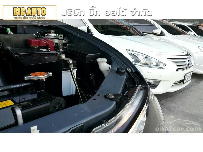 2014 Mitsubishi Triton PLUS VG TURBO Pickup